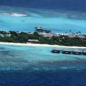 ZITAHLI RESORT & SPA KUDA FUNAFARU 5*