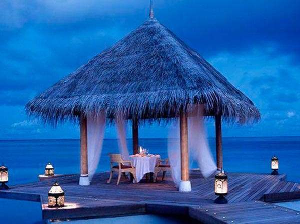 TAJ EXOTICA RESORT & SPA MALDIVES 5*