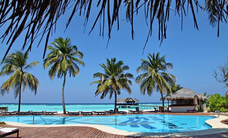 PALM BEACH RESORT & SPA MALDIVES 5*